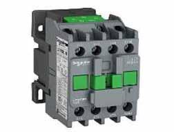 施耐德电气EasyPact TVR交流接触器