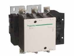 施耐德电气进口TeSys F交流接触器
