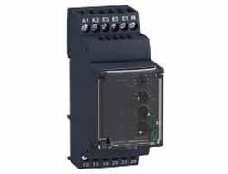 施耐德电气Zelio Control电磁式继电器及固态继电器