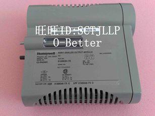 霍尼韦尔DCS系统备件卡件现货供应CC-PAOH01