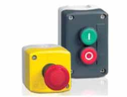 施耐德电气XALD,XALK主令控制器