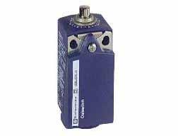 施耐德电气OsiSense XC 标准型限位开关