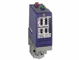 施耐德电气OsiSense XM系列压力传感器