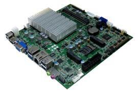 DEKON Mini-ITX工控主板  ITX-1901