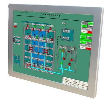 DEKON 工业平板电脑  PPC-1502