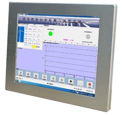 DEKON 工业平板电脑  PPC-1202