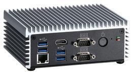 EtherCAT主控制器 板贴i5 4300U