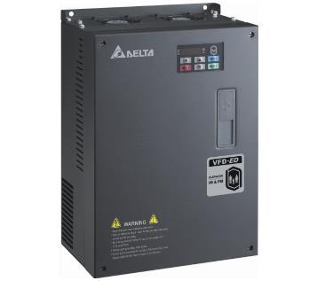 台达电梯专用变频器VFD-ED系列