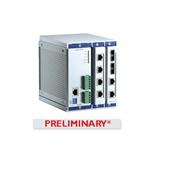 模块化交换机MOXA EDS-611-T代理