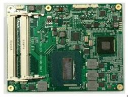 研祥COM-1816嵌入式主板