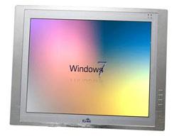 研祥PPC-1781多功能工业平板电脑