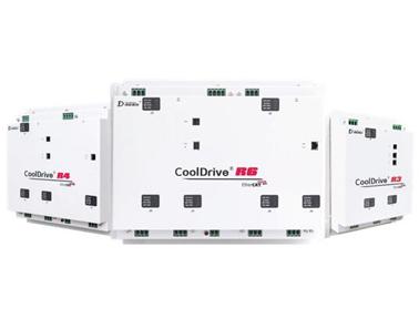 清能德创CoolDrive R系列 机器人专用伺服驱动器