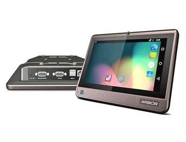 磐仪IoT-800工业平板电脑