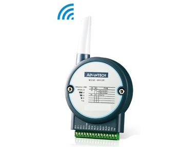 研华物联网无线数据采集模块WISE-4012E