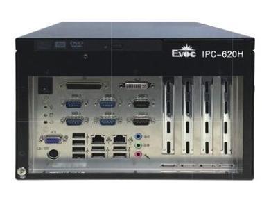 研祥IPC-620H小型紧凑型壁挂整机
