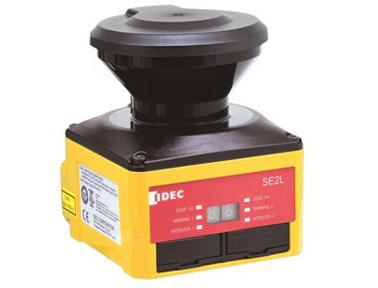 爱德克SE2L系列安全激光扫描器