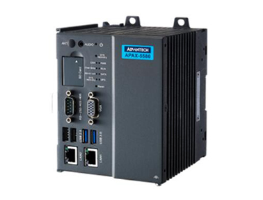 研华新一代设备联网与信息化控制平台-APAX-5580