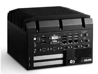 凌华MVP-6000系列工业电脑