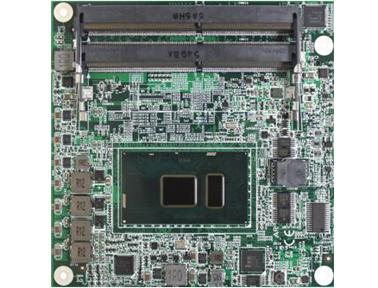 磐仪COM Express 紧凑型模块EmETXe-i89U0