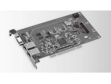 研华PCI-1203 2端口EtherCAT通用型PCI主站卡