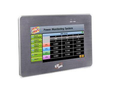 泓格PMD-2201触控型电表管理集中器