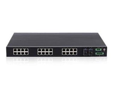 迈威通信MISCOM8028三层千兆工业以太网交换机
