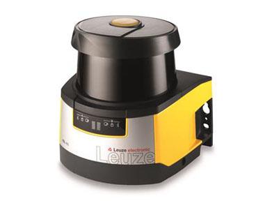劳易测RSL 400系列安全激光扫描仪
