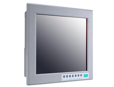 Moxa EXPC-1519系列油气防爆平板电脑