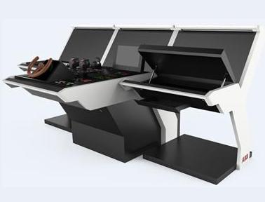 ABB Bridge Systems系列船舶智能操控驾驶系统