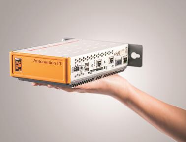 B&R Automation PC 2100型工控机