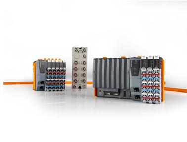 B&R X20 Compact CPU PLC
