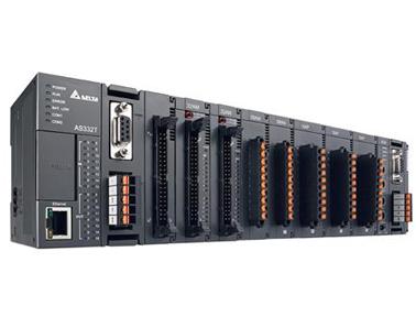 台达高阶泛用型控制器AS300系列