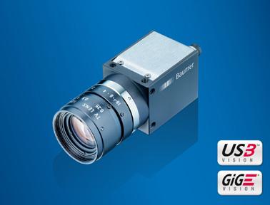 堡盟CX系列工业相机