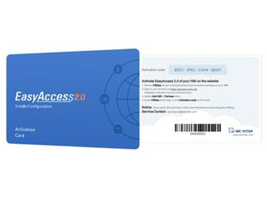 威纶通EasyAccess2.0远程监控软件