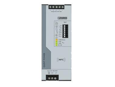 菲尼克斯QUINT 4智能工业电源