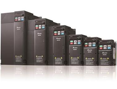 台达矢量控制变频器MS300 系列