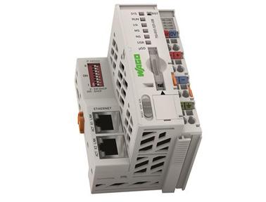 WAGO PFC100控制器