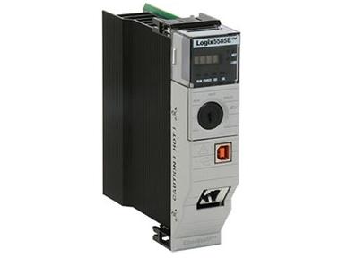 罗克韦尔自动化ControlLogix 5580 控制器