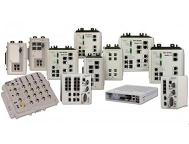 罗克韦尔自动化 Stratix TM系列工业以太网基础架构产品
