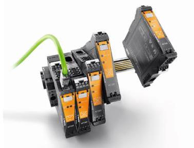 魏德米勒ACT20C系列信号隔离器—— 远程关注您的过程控制