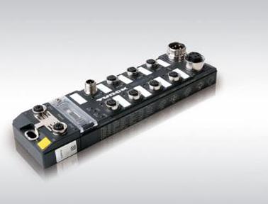 带Codesys 3的紧凑型IP67控制器