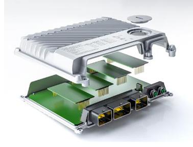贝加莱X90移动控制器