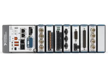NI 高性能控制器CompactRIO