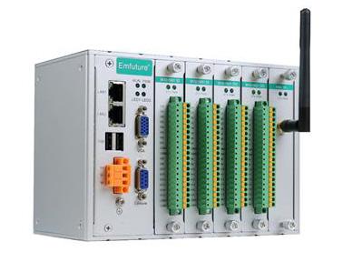 东土嵌入式工业服务器ePAS-4100