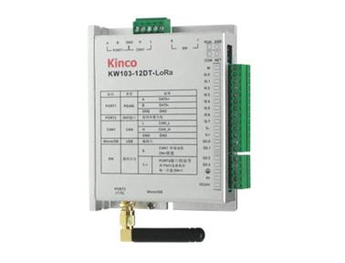 步科KW系列PLC