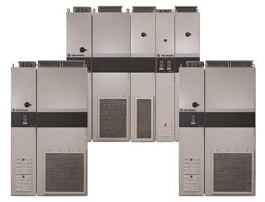 罗克韦尔自动化PowerFlex 755T 变频器