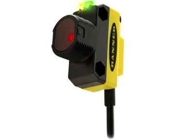 美国邦纳QS18 COD透明物检测传感器