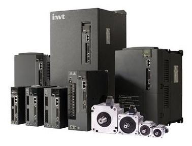 英威腾DA200系列交流伺服系统