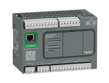 施耐德电气Modicon M200/M100可编程控制器