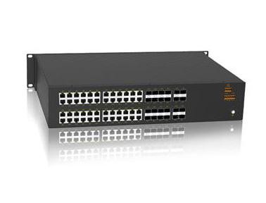 东土三层网管型工业以太网交换机 SICOM6448G